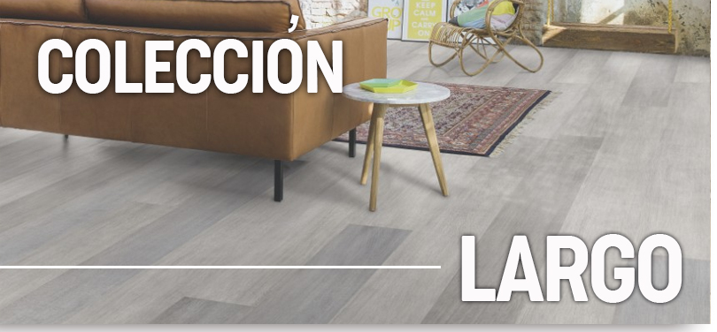 Suelo laminado Quick Step - Largo