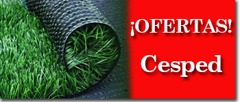 Cesped Artificial OFERTAS
